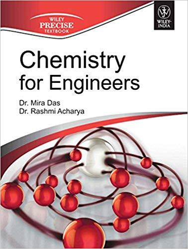 Chemistry for Engineers (Wind)