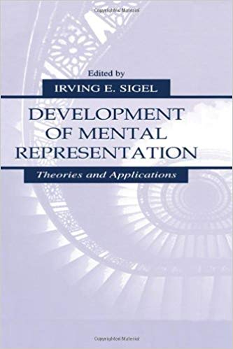 Development of Mental Representation: Theories and Applications