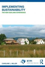 Implementing Sustainability: The New Zealand Experience