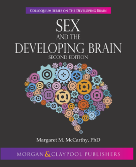 Sex and the Developing Brain : Second Edition