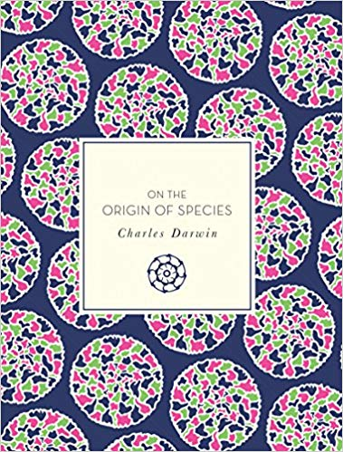 On the Origin of Species (Knickerbocker Classics)