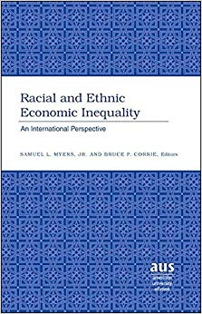 Racial and Ethnic Economic Inequality: An International Perspective