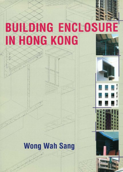 Building Enclosure in Hong Kong