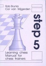 Learning Chess Manual for chess trainers Step 5