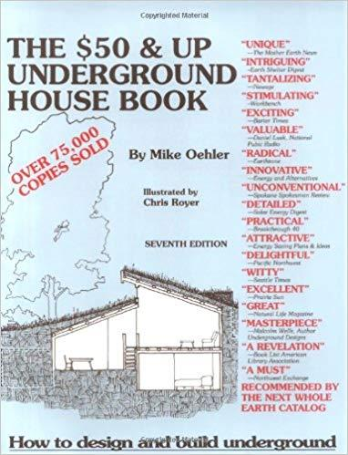 The Fifty Dollar and Up Underground House Book