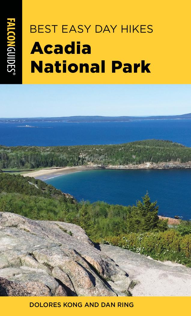 Best Easy Day Hikes Acadia National Park (Best Easy Day Hikes), 4th Edition