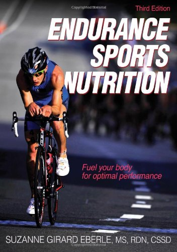Endurance Sports Nutrition, 3rd Edition