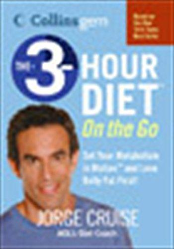 The 3-Hour Diet On the Go