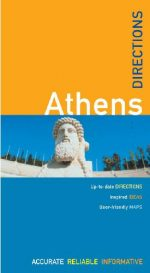 The Rough Guides' Athens Directions