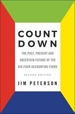Count Down: The Past, Present and Uncertain Future of the Big Four Accounting Firms