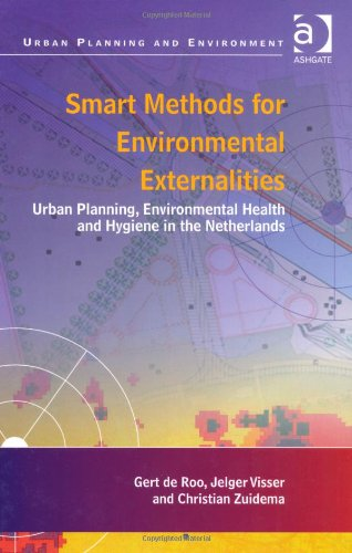 Smart Methods for Environmental Externalities