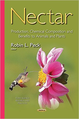Nectar: Production, Chemical Composition And Benefits To Animals And Plants
