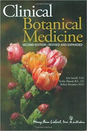 Clinical Botanical Medicine: Revised & Expanded