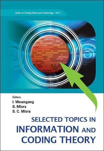 Selected topics in information and coding theory
