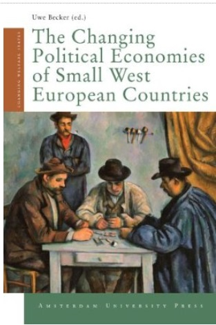 The Changing Political Economies of Small West European Countries
