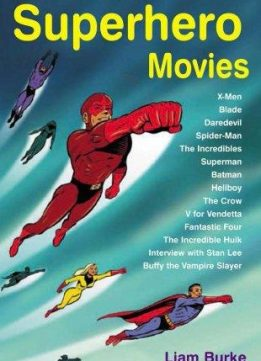 Superhero Movies (Pocket Essential series)