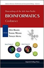 Proceedings of the 6th Asia-Pacific Bioinformatics Conference