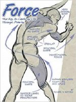 Force: The Key to Capturing Life Through Drawing