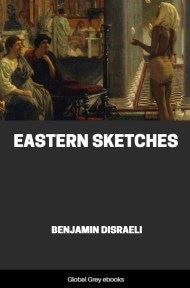 Eastern Sketches