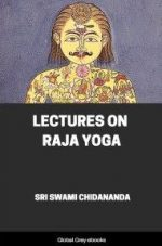 Lectures on Raja Yoga