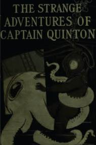 The Strange Adventures of Captain Quinton