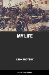 My Life by Leon Trotsky