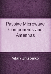 Passive Microwave Components and Antennas