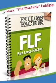 Fat Loss Factor Book PDF with Review