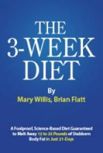 3 Week Diet – The Fastest Way To Lose Weight In 3 Weeks