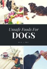 Unsafe Foods For Dogs
