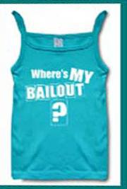 Where's My Bailout?!