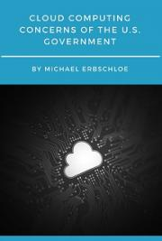 Cloud Computing Concerns of the U.S. Government