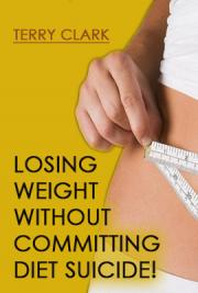 Losing Weight Without Committing Diet Suicide!