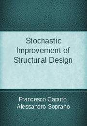 Stochastic Improvement of Structural Design