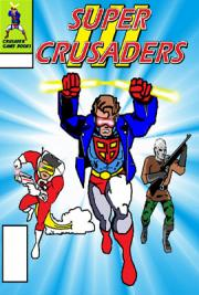 Super Crusaders III