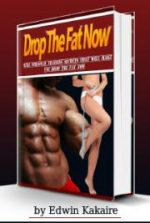 Drop that Fat Now