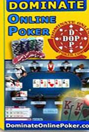 Dominate Online Poker E-Book