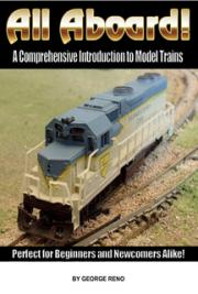 All Aboard! A Comprehensive Introduction to Model Trains
