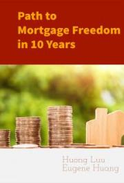 Path to Mortgage Freedom in 10 Years