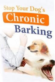 Stopping a dog from barking