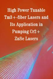 High Power Tunable Tm3+-fiber Lasers and Its Application in Pumping Cr2+:ZnSe Lasers