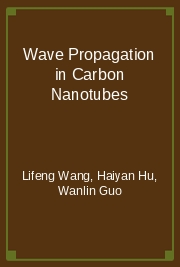 Wave Propagation in Carbon Nanotubes