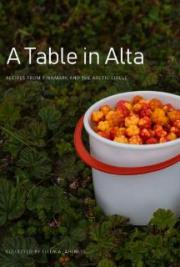 A Table in Alta