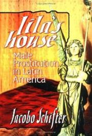 Lila´s House: A Male Brothel in Downtown