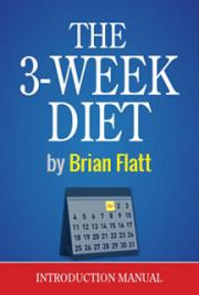 The 3 Week Diet Book PDF with Review