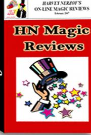 HN Magic Reviews
