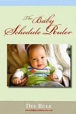 The Baby Schedule Ruler