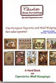 A Handbook on Tapestry Wall Hangings