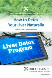 How to Detox your Liver Naturally