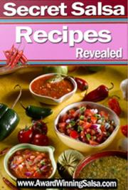 Secret Salsa Recipes